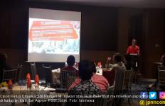 Kunjungi Jatim, Caketum PSSI Terus Gerilya Mencari Dukungan - JPNN.com