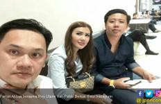 Farhat Abbas Ungkap Kondisi Ketiga Tersangka Kasus 'Ikan Asin' - JPNN.com