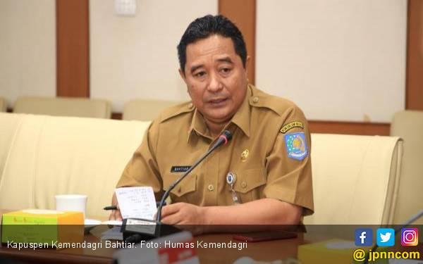 Sabtu, Mendagri Tjahjo Kumolo Serahkan SK Plt Gubernur Kepri - JPNN.com