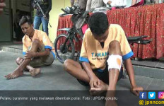Berani Melawan Tim Macan ? Langsung Ditembak di Tempat - JPNN.com