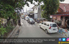 Warga Depok yang Punya Mobil tapi Tak Memiliki Garasi Bakal Kena Denda, Banyak lo - JPNN.com