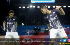 Indonesia Sisakan 1 Tunggal dan 3 Ganda di Kejuaraan Dunia BWF 2019 - JPNN.com