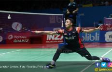 Jojo jadi Wakil Kelima Indonesia yang Tembus Semifinal Japan Open 2019 - JPNN.com