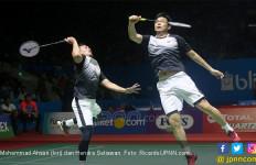Hore! Daddies Tembus Perempat Final Kejuaraan Dunia BWF 2019 - JPNN.com