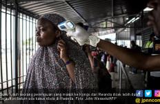 Alhamdulillah, Ebola Tidak Menakutkan Lagi - JPNN.com