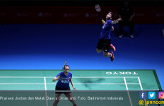 Semifinal Japan Open 2019, Hari yang Menyenangkan Buat Indonesia - JPNN.com