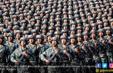 Tiongkok Rotasi Pasukan di Hong Kong - JPNN.com