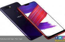 Oppo Siapkan 13 Ponsel Baru dengan Seri Z? - JPNN.com