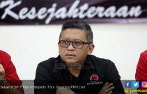 Hasto PDIP Terpaksa Mengkritik Tiga Pimpinan KPK Ini - JPNN.com