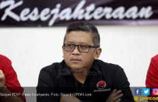 Hasto Pastikan Suap buat Nyoman Tak Terkait Kongres PDIP - JPNN.com
