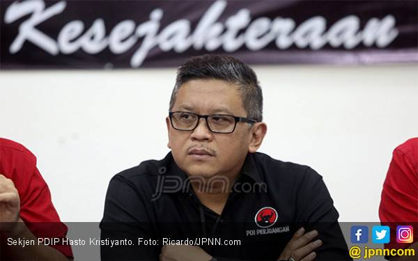 PDIP Pengin Jabatan Wakil Menteri Diserahkan ke Ahli, Bukan Titipan Partai - JPNN.com