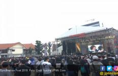 10 Band Emo Ini Bakal Teriak-Teriak di Panggung Synchronize Fest 2019 - JPNN.com