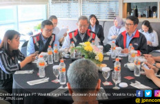 PT Waskita Karya Berencana Terbitkan Obligasi Rp 3 Triliun - JPNN.com