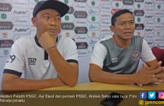 PSGC Klaim Bisa Imbangi Permainan PSMS: Sayang, Kami Lengah di Menit Akhir - JPNN.com