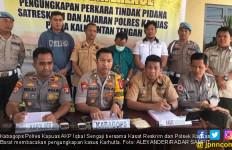 Pak Guru Honorer Usia Sudah 50 Tahun, Ditangkap Polisi - JPNN.com