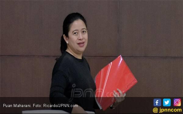 Mbak Puan Sebut Menteri dari PDI Perjuangan Bisa Lebih dari 10 - JPNN.com