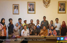 Kemenpora Pastikan Persiapan Haornas 2019 Sudah 80 Persen - JPNN.com