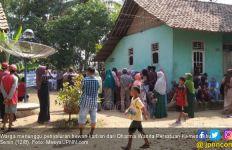 Suara Warga Korban Tsunami: Daging Banyak Tetapi Nasi Tidak Ada - JPNN.com
