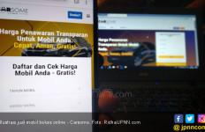 Kiat Carsome Jalani Pasar Jual Mobil Bekas Online di Indonesia - JPNN.com