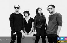 Sambut Hari Kemerdekaan, Cokelat Lepas Lagu Anak Garuda - JPNN.com
