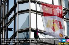 Beijing: Status Hong Kong Tak Bisa Diganggu Gugat - JPNN.com