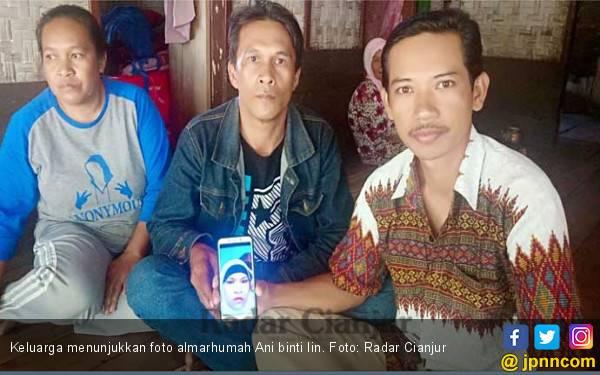 TKW Asal Cianjur Dikabarkan Meninggal di Jordania - JPNN.com
