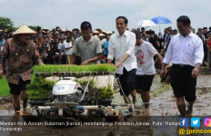 Gubernur Sumsel: Indonesia Masih butuh Mentan Amran - JPNN.com