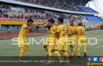 Demi Pertahankan Posisi Puncak, Sriwijaya FC Wajib Raih Tiga Poin Lawan PSPS - JPNN.com