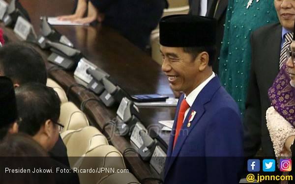 Seperti Bung Karno, Pak Jokowi Bakal Dikenang Rakyat Indonesia - JPNN.com
