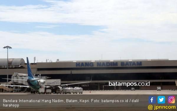 Bangun Pabrik Pesawat R80, Anak BJ Habibie Sewa Lahan di Hang Nadim - JPNN.com