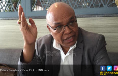 Kembalikan Mandat ke Presiden, Petrus: Pimpinan KPK Agus Rahardjo Cs Tampak Kehilangan Akal Sehat - JPNN.com