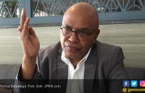 FLHI Usulkan Dua Terobosan Pasca-Pimpinan KPK Kembalikan Mandat ke Presiden - JPNN.com