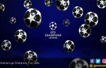 Jadwal Liga Champions Tengah Pekan Ini, Ada 4 Big Match - JPNN.com