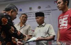 Dua Daerah Belum Menyelesaikan Pembebasan Lahan Kereta Cepat Jakarta-Bandung - JPNN.com