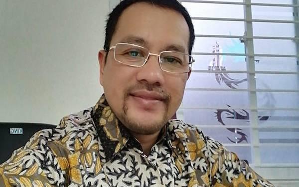 Respons Anwar Budiman Terhadap Pimpinan KPK Terpilih - JPNN.com