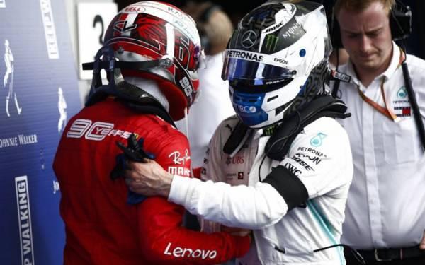 Klasemen F1 Usai GP Belgia: Kukuh di Puncak, Hamilton Puji Ferrari - JPNN.com
