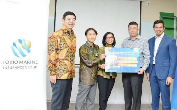 Tokio Marine Tawarkan Tiga Dana Investasi Baru - JPNN.com