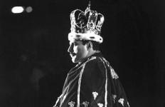 Freddie Mercury, Majusi dan Asma Allah di Jagat Rock - JPNN.com