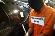 Kaki Diikat Pembunuh Bayaran, Edi Sempat Menyakar Lengan Aulia - JPNN.com