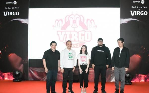 Erick Thohir: Film Patriot Taruna Virgo and The Sparklings Siap Produksi - JPNN.com