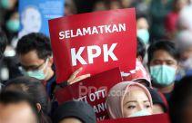 Kabur saat Perang, Tiga Pimpinan KPK Disindir Haris Azhar - JPNN.com