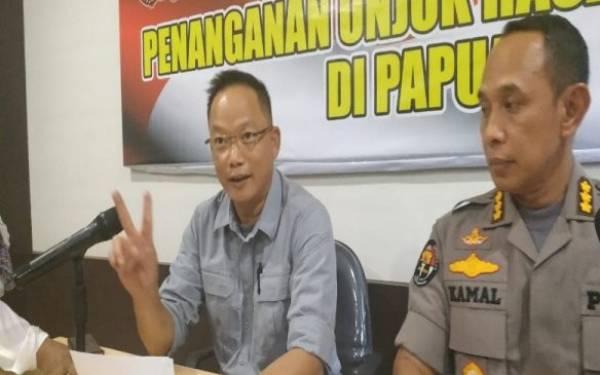Berita Terbaru Kasus Papua: Ada Lagi yang Ditangkap - JPNN.com