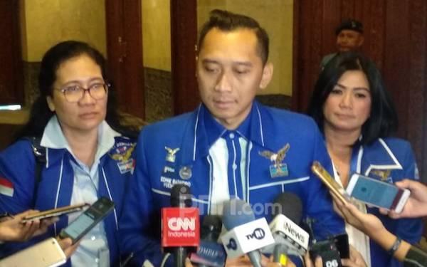 DPR Mau Ubah UU KPK, Ibas Tegaskan Tak Boleh Ada Lembaga Tanpa Kontrol - JPNN.com