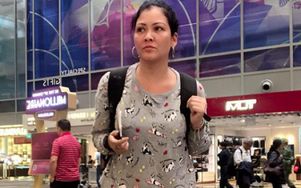 Pesan BJ Habibie ke Melanie Subono: Jadilah Pemberontak untuk Indonesia - JPNN.com