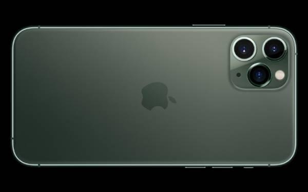 Spesifikasi iPhone 11 Pro dan Pro Max Lampaui iPhone XS, Harga Justru Sama - JPNN.com