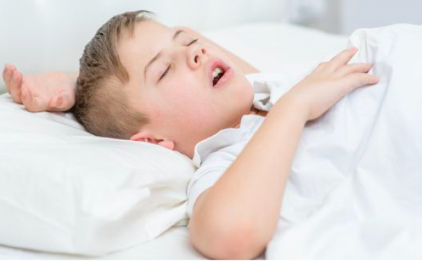 Anak Tidur Ngorok, Perlukah Waspada? - JPNN.com
