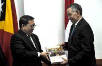 Dorong Bebas Visa bagi WNI, Fadli Zon Dekati Parlemen Timor Leste - JPNN.com