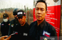 KLHK Sikat Dua Perusahaan Pemilik Lokasi Karhutla di Kalteng - JPNN.com
