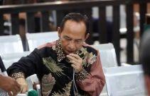 Terpidana Kasus Korupsi Itoc Tochija Meninggal Dunia - JPNN.com