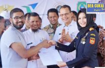 Bea Cukai Dorong Ekspor Rempah dari Maluku Utara - JPNN.com